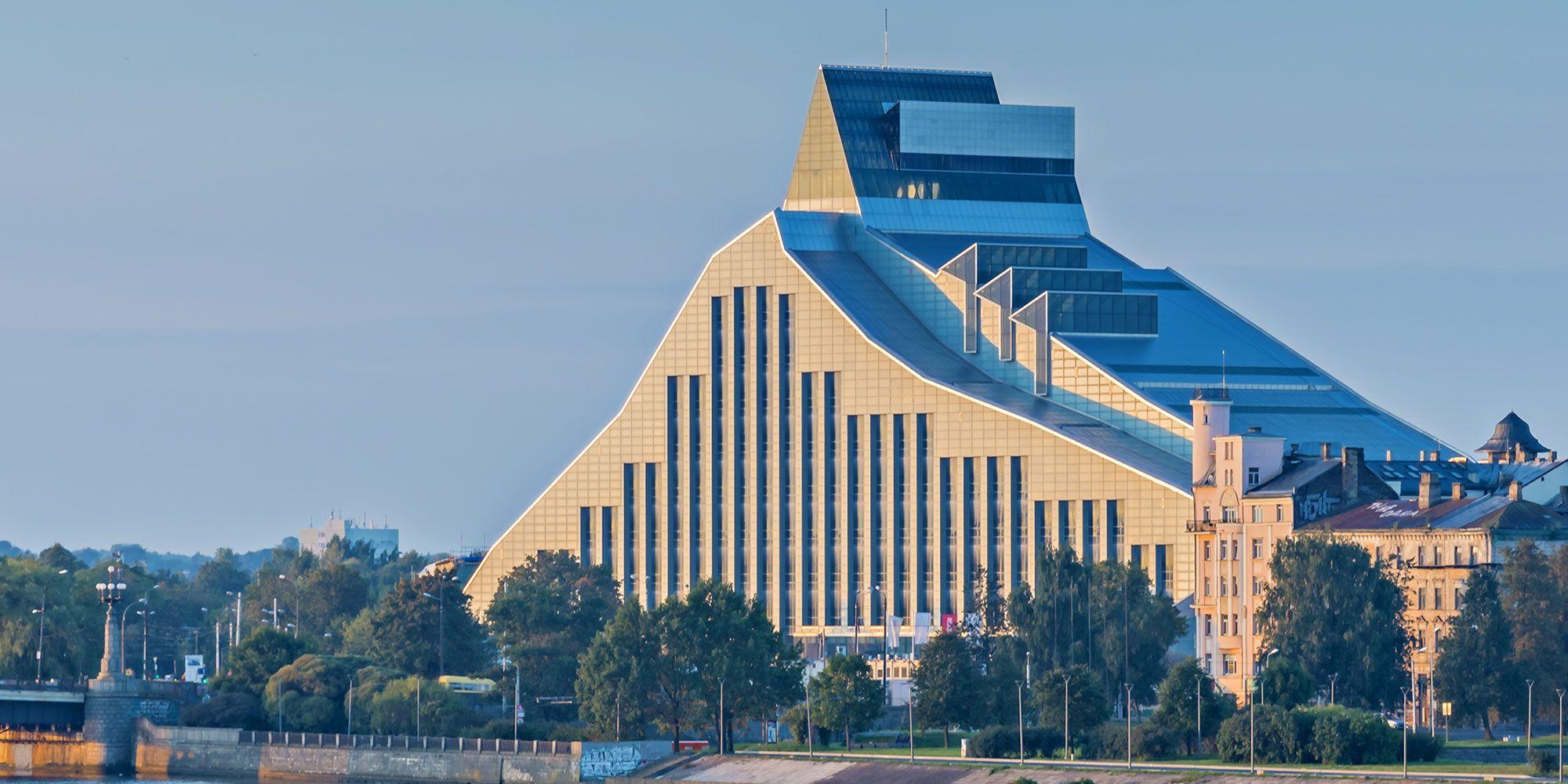 DiBi – Digital Library of Latvian National Library