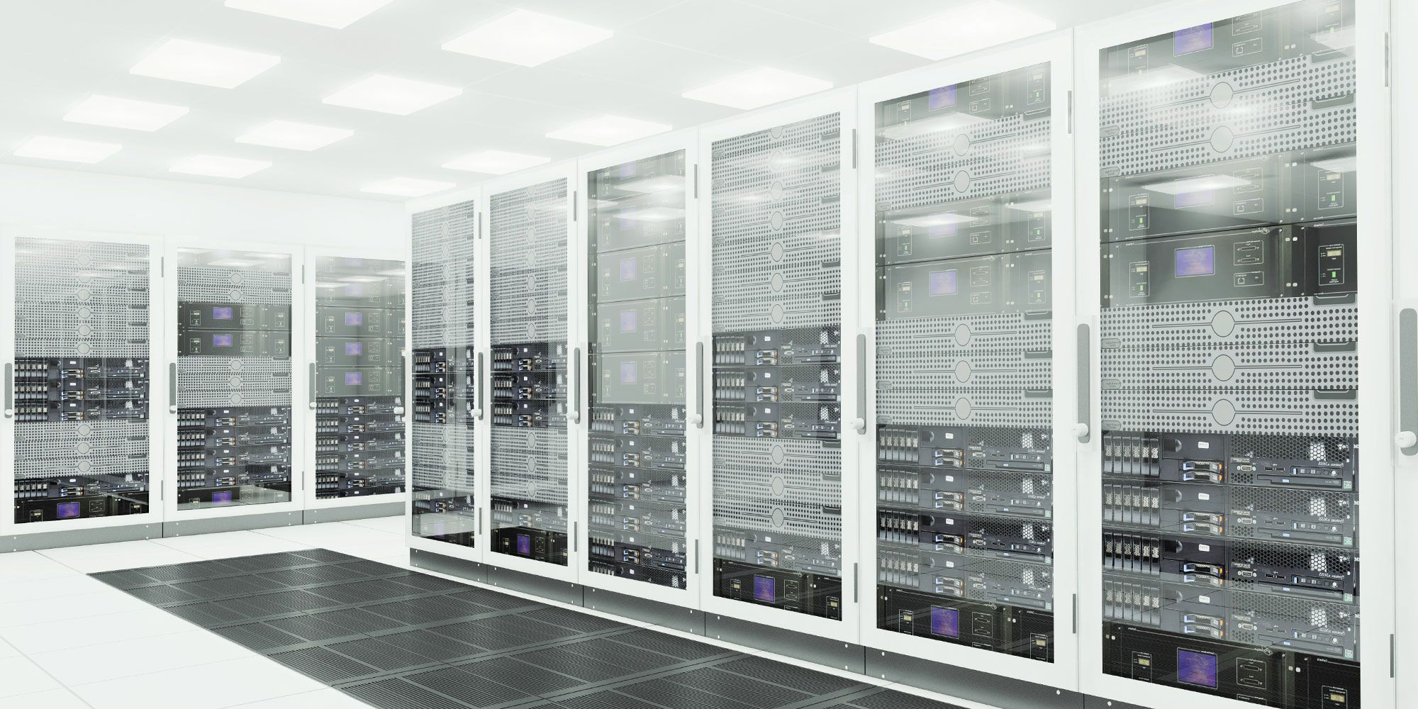 File and document storage system for the client in North America