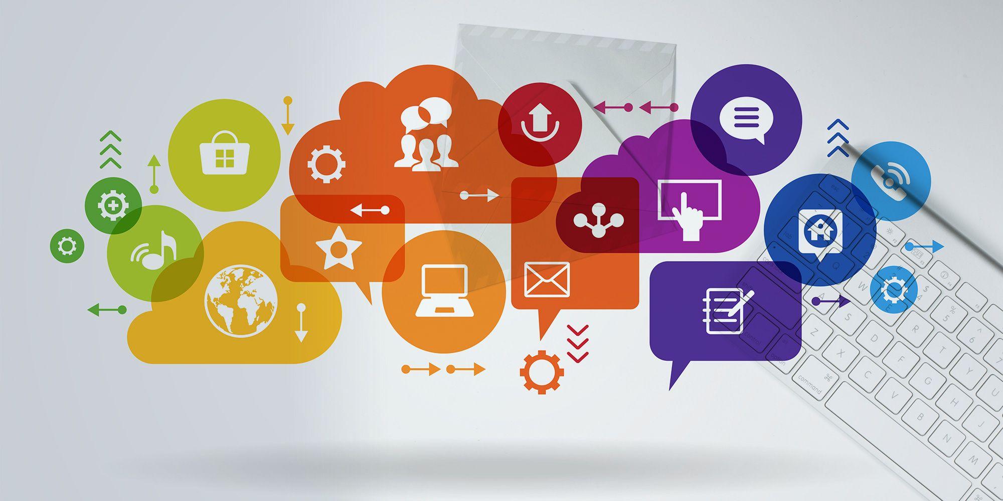Social Web Portal